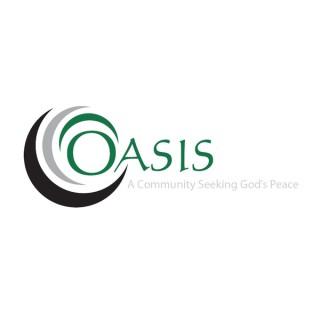 Oasis Faith Community Podcast