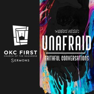 OKC First | Unafraid