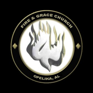 Old Fire and Grace Church Podcast