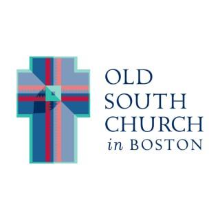 Old South Church in Boston