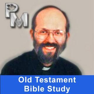 Old Testament Catholic Bible Study