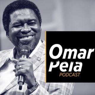 Omar Pela's Podcast