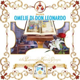 Omelie di don Leonardo Maria Pompei 2015-2017