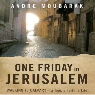 One Friday in Jerusalem Podcast