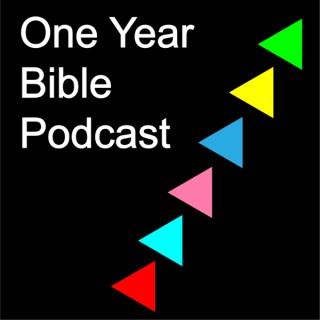 One Year Bible Podcast
