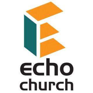 Online Messages - Echo Church