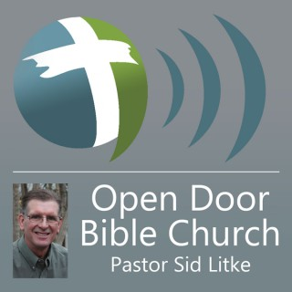 Open Door Bible Church sermons