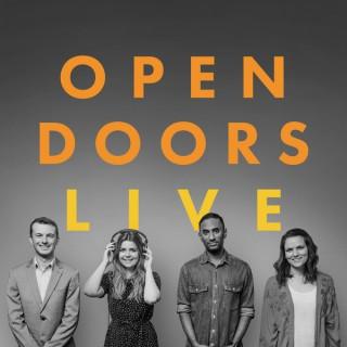 Open Doors LIVE