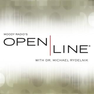 Open Line with Dr. Michael Rydelnik