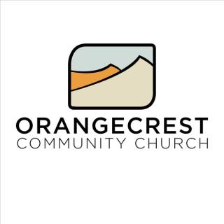 Orangecrest Community Church