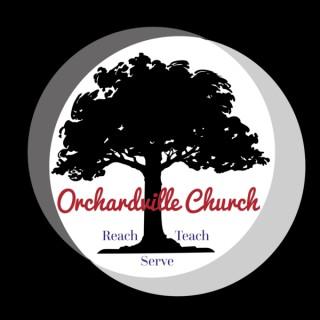 Orchardville Church Sermons
