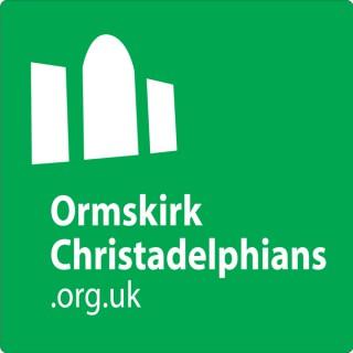 Ormskirk Christadelphians Bible Talks