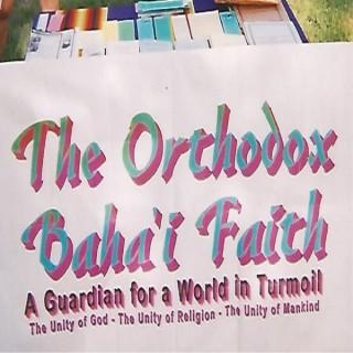 Orthodox Baha'i Classes Podcast
