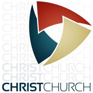 Our Sermon Recordings - Christ Church