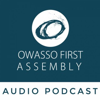 Owasso First Audio Podcast