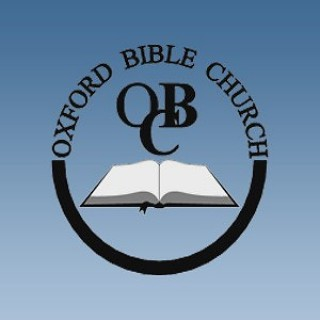 Oxford Bible Church - Living in the Last Days (audio)