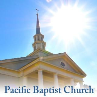 Pacific Baptist Church - Long Beach, CA