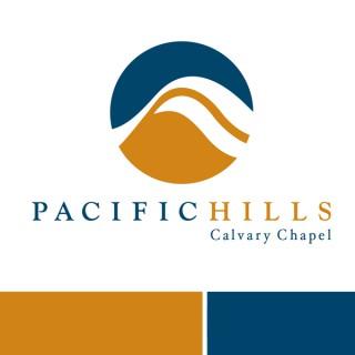 Pacific Hills Calvary Chapel Audio