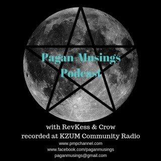 Pagan-Musings Podcast Channel