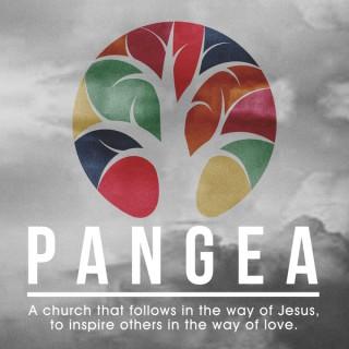 PangeaCast - Pangea Church