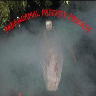 PARANORMAL PATIVITY PODCAST