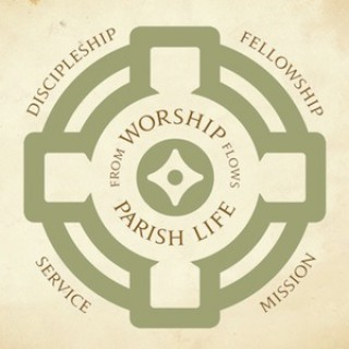 Parish Presbyterian Church Podcasts