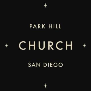 Park Hill Church Podcast