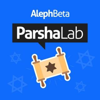 Parsha Lab from Aleph Beta