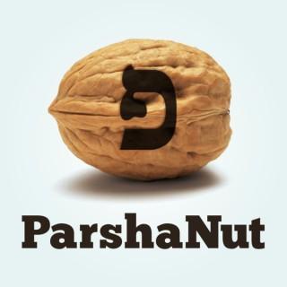ParshaNut Podcast
