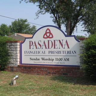 Pasadena Evangelical Presbyterian Church Podcast