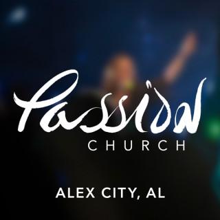 Passion Church: Alex City