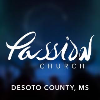 Passion Church: DeSoto
