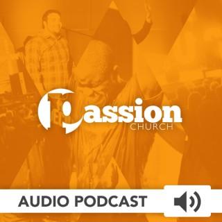 Passion Church: Jonathan Brozozog Audio