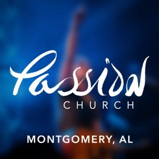 Passion Church: Montgomery