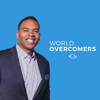 Pastor Andy and World Overcomers