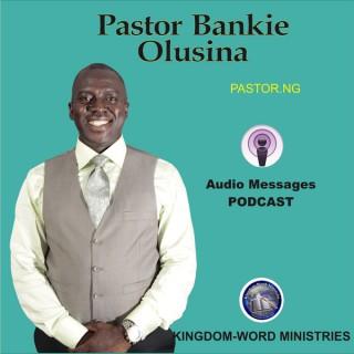 Pastor Bankie Podcast