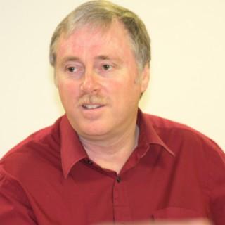Pastor Eugene Smith