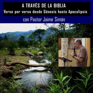 Pastor Jaime Siman - Nuevo Testamento P2 - Libro por Libro - Sermones de Cristo, Biblia, Cristiano