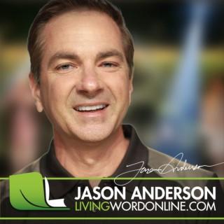 Pastor Jason Anderson - Audio
