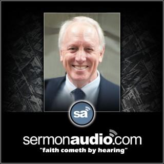 Pastor Jeff Pollard on SermonAudio