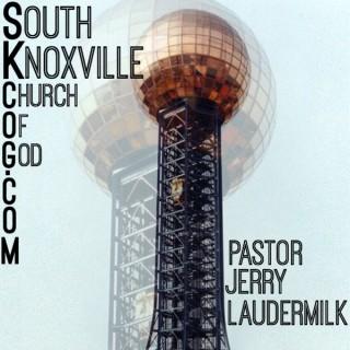 Pastor Jerry Laudermilk Audio Podcast
