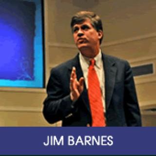 Pastor Jim Barnes