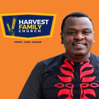 Pastor Jimmy Macharia