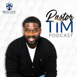 Pastor Tim