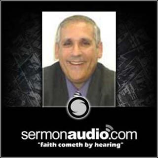 Paul Gordon on SermonAudio