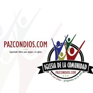 PazConDios — Capacitando líderes para equipar a la iglesia
