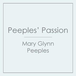 Peeples' Passion