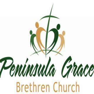 Peninsula Grace Sermons