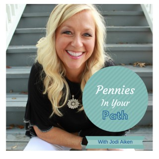 Pennies In Your Path