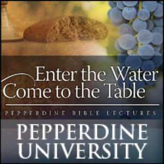 Pepperdine Bible Lectures 2014